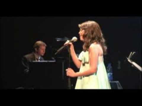 Nikki Sings Miss Otis Regrets