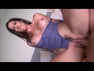 [ Family Therapy ] Vacation With Step Mom - Dava Foxx