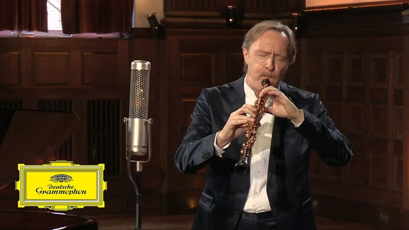 Albrecht Mayer Kimiko Imani Hahn À Chloris Transc for Oboe and Piano