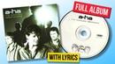 A-Ha The Singles 1984 - 2004 Full Album with lyrics on all 19 songs