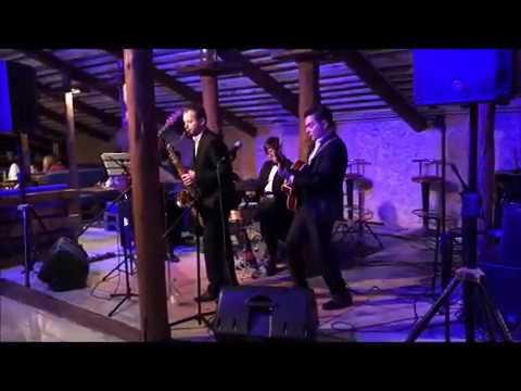 Stankov Jazz Band