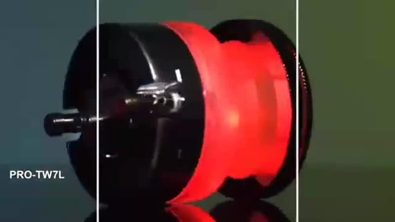DS18 RGB SUPER BULLET TWEETERS ▶