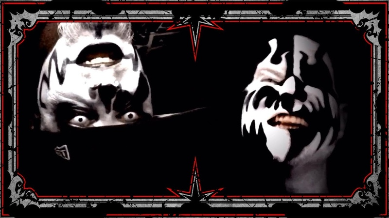 Twiztid Off With They Heads Official Music Video mad season MNE