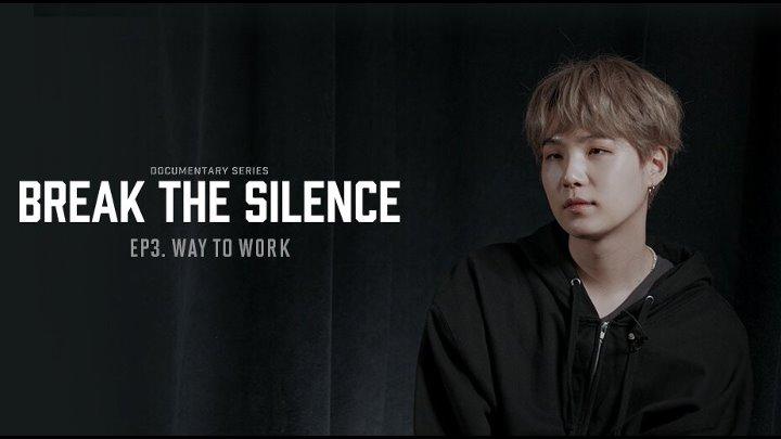 RUS SUB Эп 3 Break The Silence Docu Series Нарушая тишину о BTS