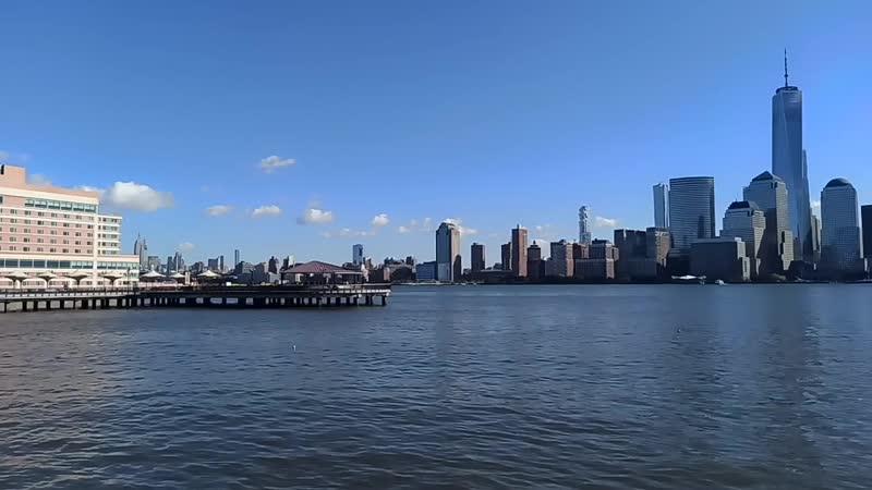 Манхэттен посл Манхэттен