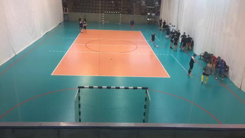 XXIV Мини турнир Fansport Integree Золотая молодёжь Томинтех