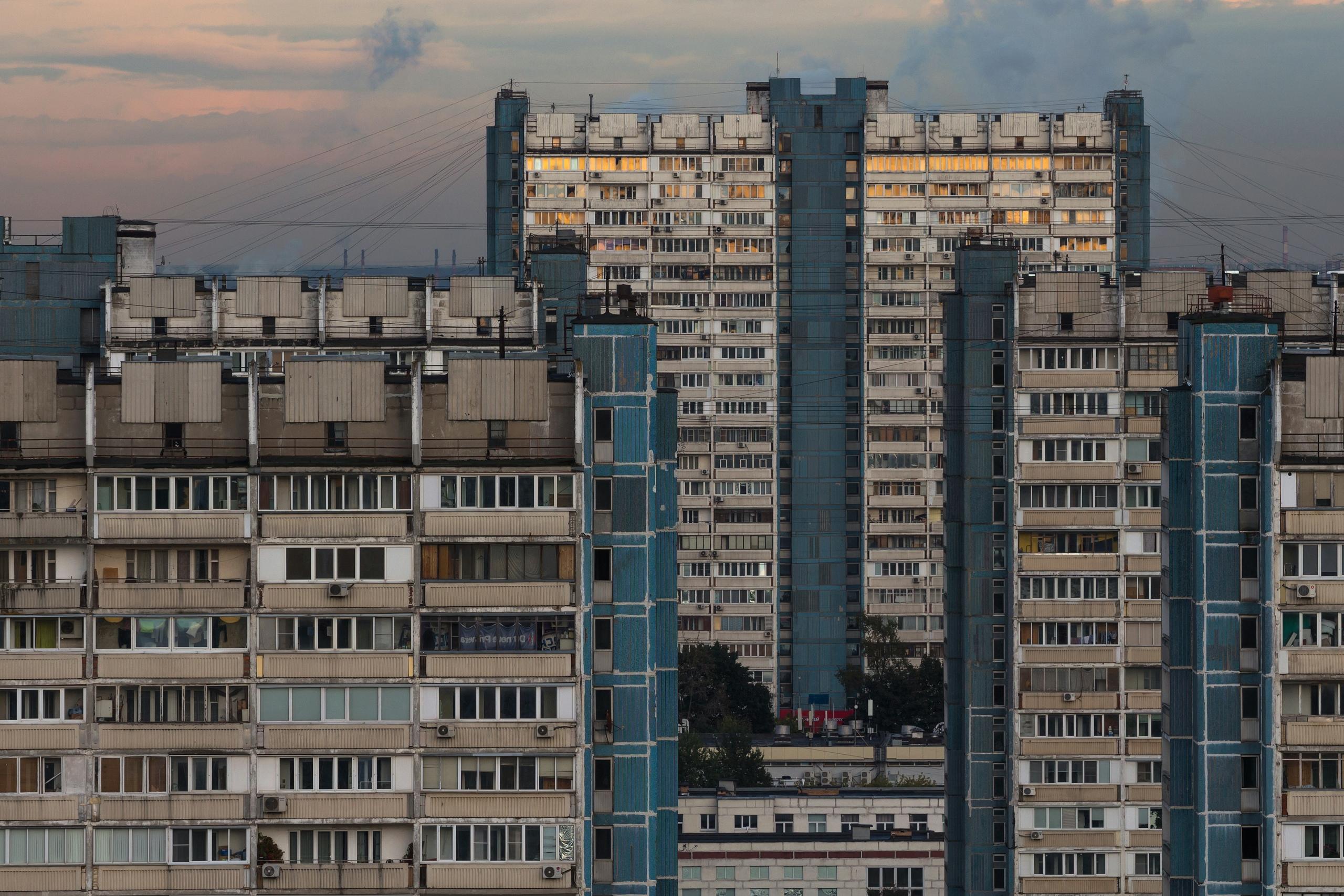 Москва, Ясенево - Фото