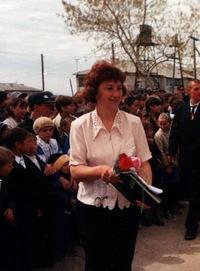 Маскальцева Ирина (Шайдурова)
