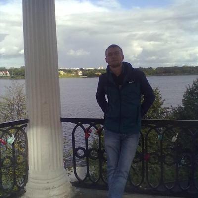 Ivan, 36, Nerekhta