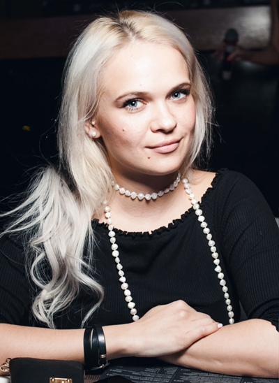 София Шолохова