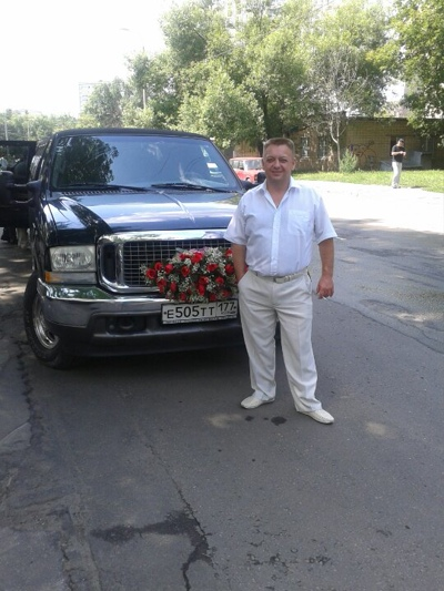 Вадим, 45, Odintsovo