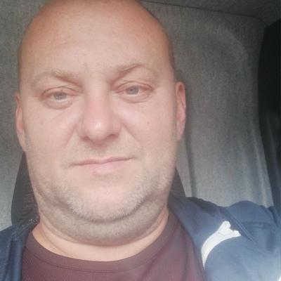 Павел, 40, Makar'yev