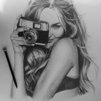 Личная фотография Ksenya Vodovatova