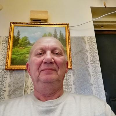 Рашит, 65, Bizhbulyak