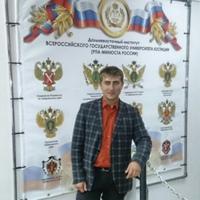 Фотография анкеты Владимира Булаха ВКонтакте