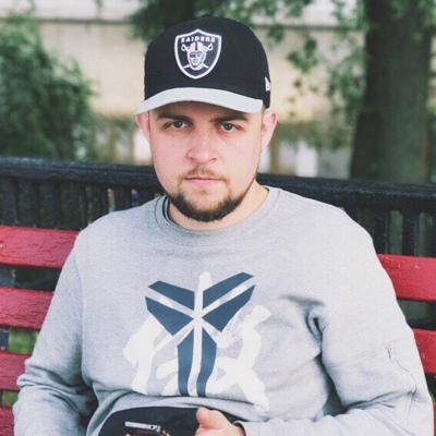 Сергей Деменюков