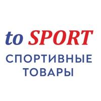 Логотип Веломагазин to SPORT Екатеринбург. Велосипеды