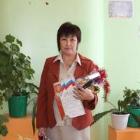 Раднаева Туяна