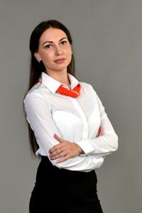 Гревцова Валерия