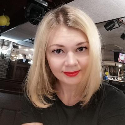 Альбина Балакирева