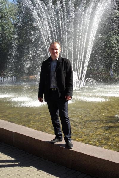 Иван, 21, Gus'-Khrustal'nyy