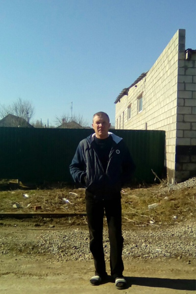 Дмитрий Светличный