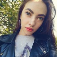 Фотография анкеты Юлии Ковалёвы ВКонтакте