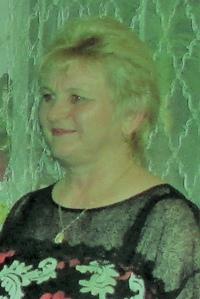 Васнева Галина (Кувшинова)