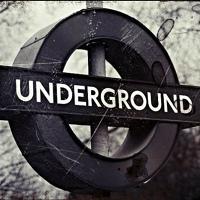 Логотип Russian Underground