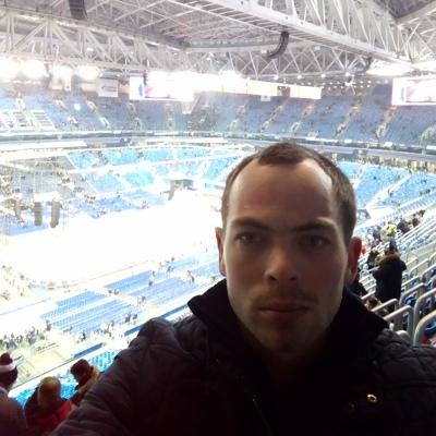 Владимир, 31, Volot