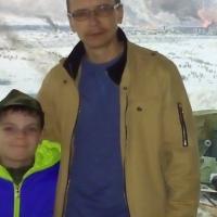 Игорь Никоноров