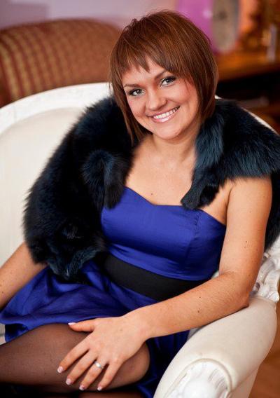 Ольга Лукова