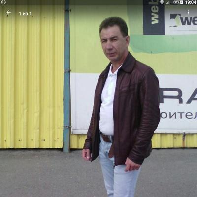 Andrey, 50, Pervoural'sk