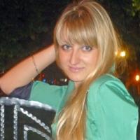 Олеся Сидорина