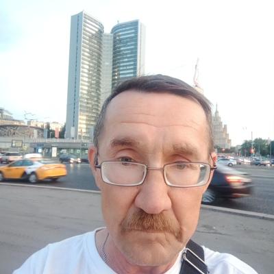 Александр, 59, Kursk