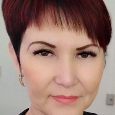 Жанет, 21, Yekaterinburg