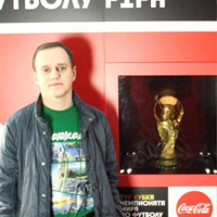 Евгений Фоменков