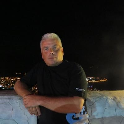 Сергей, 50, Belgorod