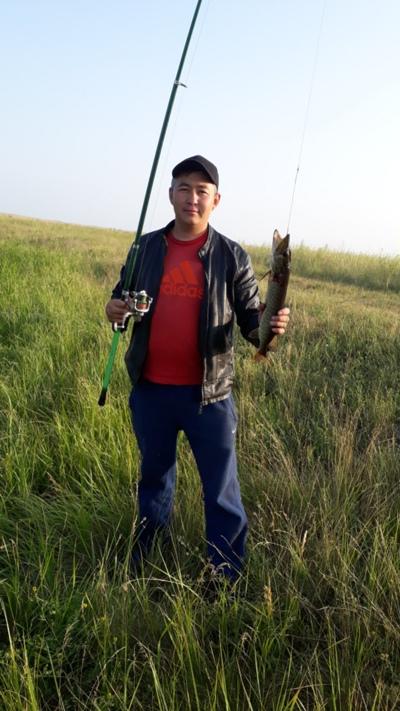 Куаныш, 18, Karaganda