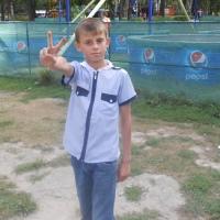 Фотография анкеты Антона Клабукова ВКонтакте