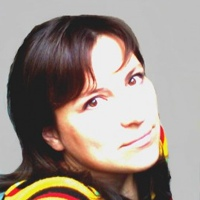 Oksana Baranova