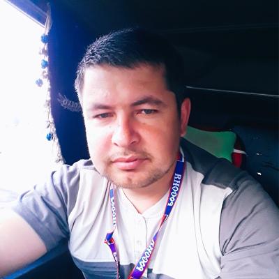 Самир, 33, Chelyabinsk