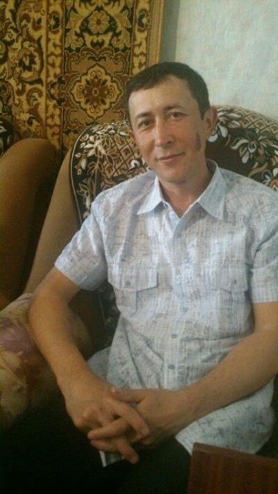 Шамиль Рахмани