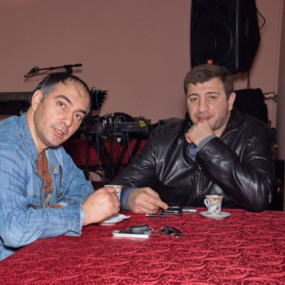 Гор Оганнисян