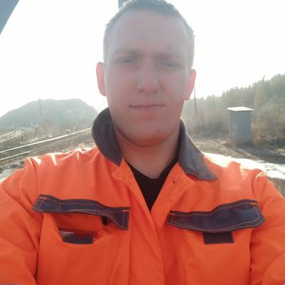 Алексей, 27, Novokamala