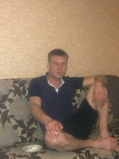 Жека Знобин