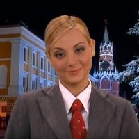 Елизавета Монета   Москва