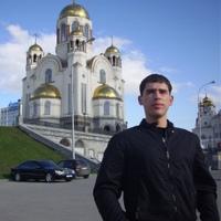 Фотография Кирилла Шестокова