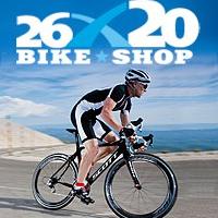 Логотип 26x20 BikeShop