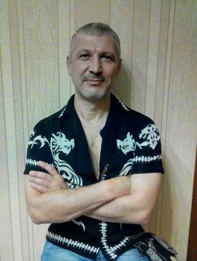 Анатолий, 49, Luhansk